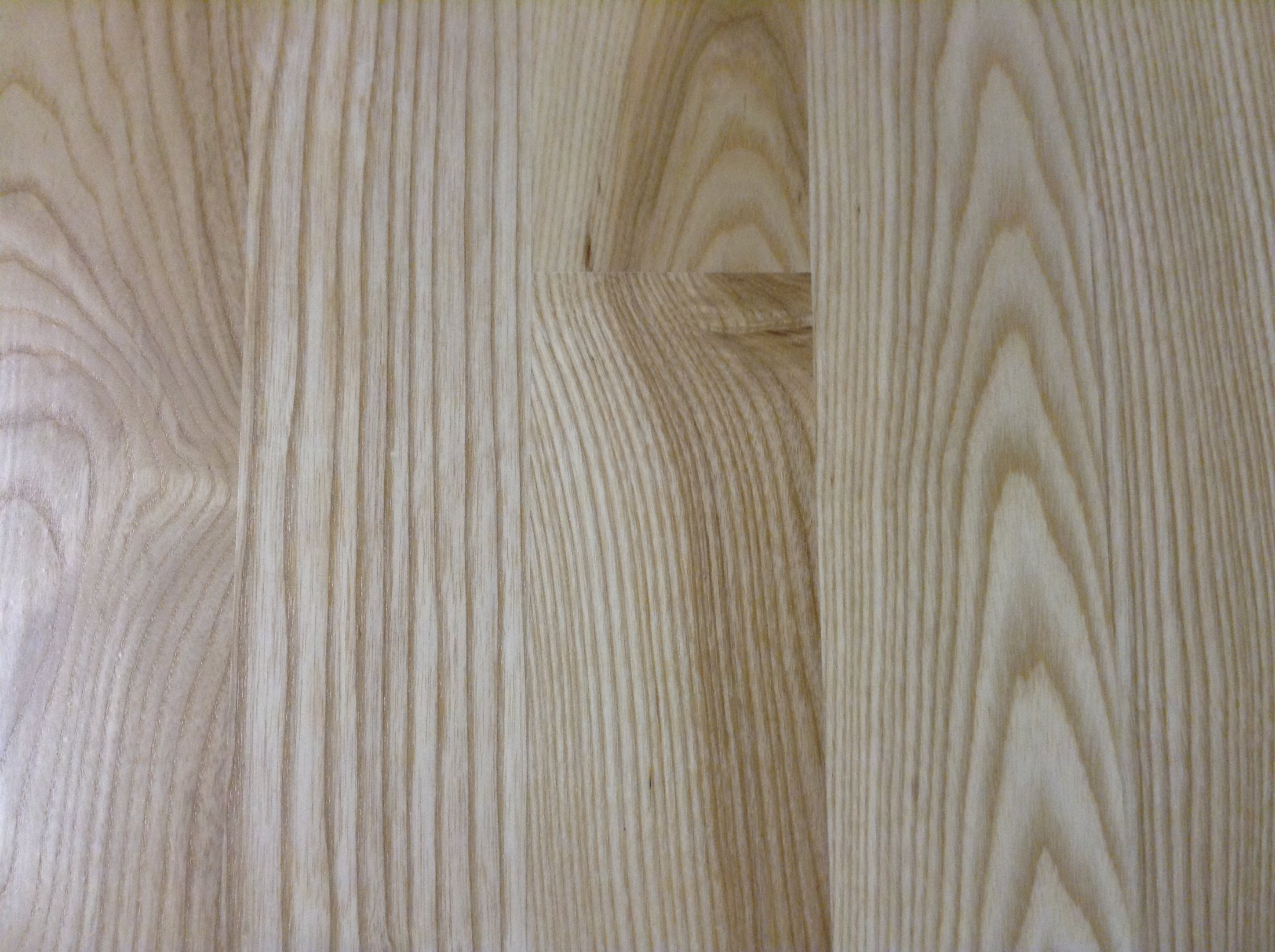 Standard flat flooring maina hardwoods for White ash flooring