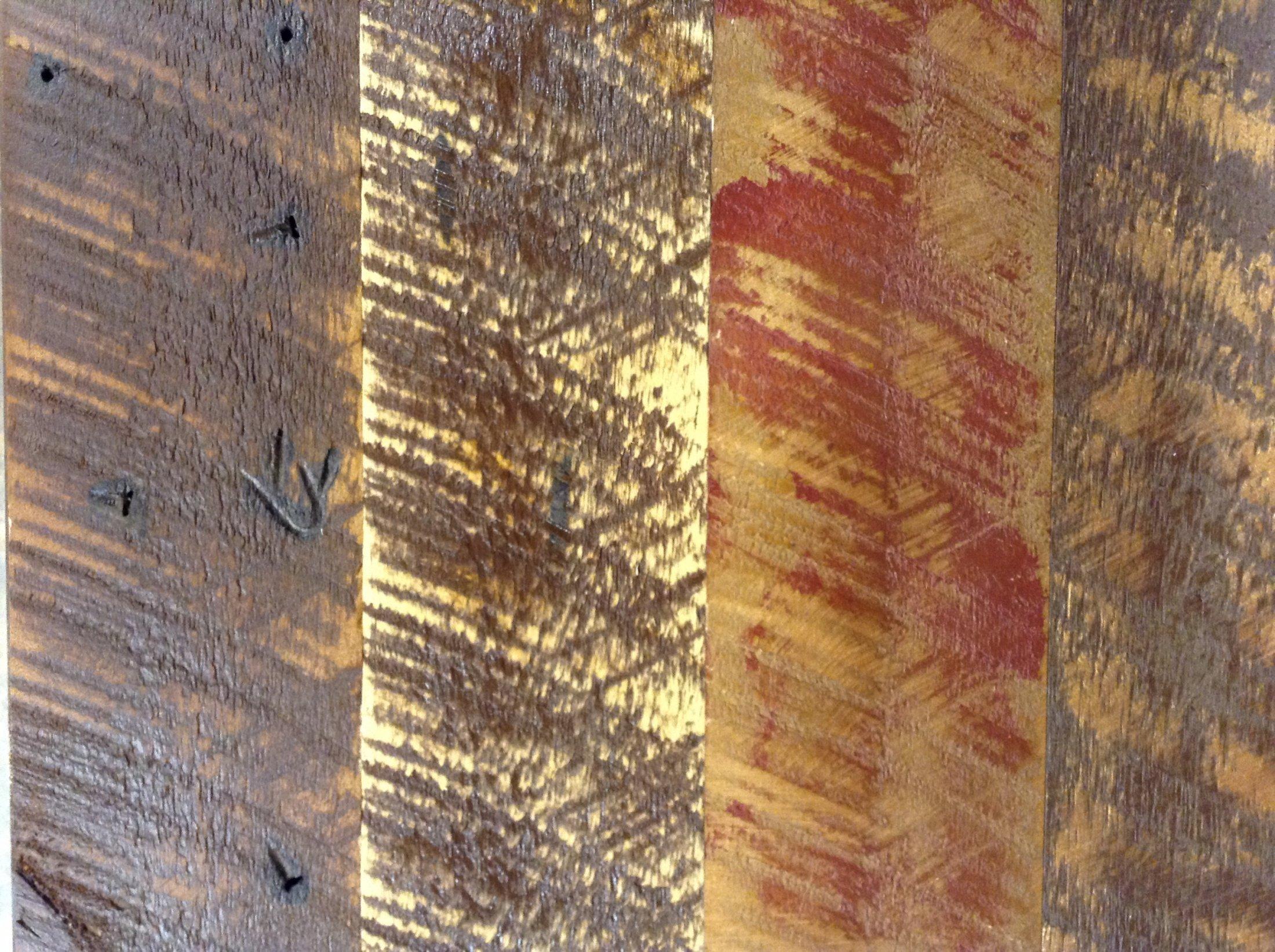 Rough Sawn Wood ~ Rough sawn paneling maina hardwoods