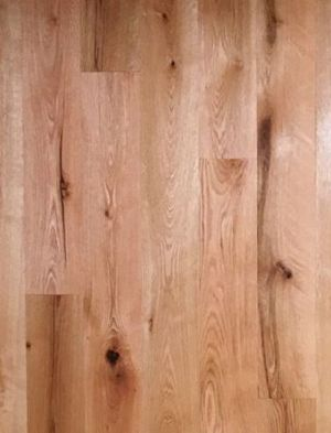 Oak Shiplap