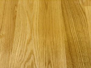 Select Red Oak Floor