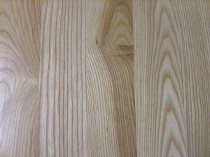 Select White Ash Floor