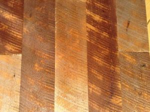Weathered Barnwood Rough Sawn Paneling