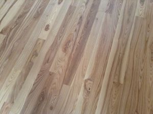 Character White Ash Floor
