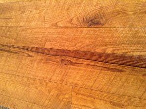 Rough Sawed Flooring