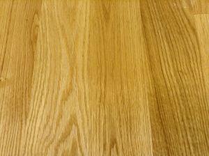 Select Red Oak Floor