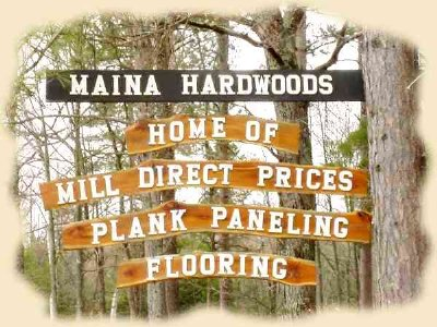 Maina Hardwoods